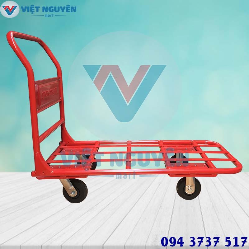 Đại lý xe đẩy hàng Phong Thạnh XTH 130N 300kg giá rẻ tại Hồ Chí Minh