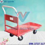 Chính sách bán hàng xe đẩy 4 bánh Phong Thạnh XTH 130T