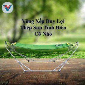 Võng Xếp Duy Lợi Chính Hãng Hồ Chí Minh Giá Rẻ
