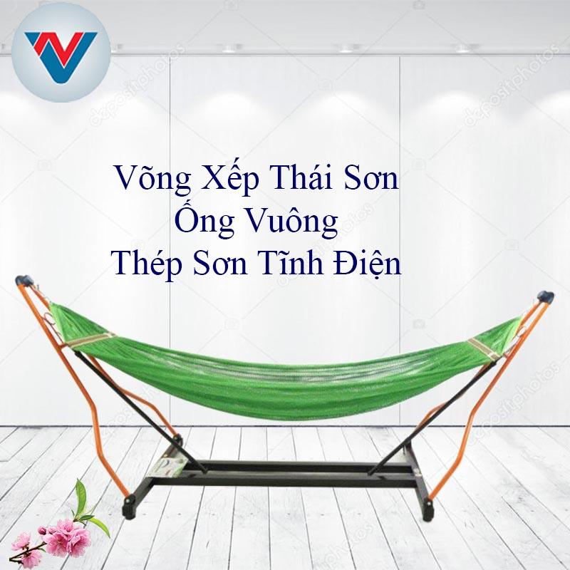 Võng Xếp Thái Sơn sự lựa chọn hoàn hảo