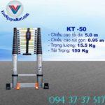 Thang rút đơn Kagami 5m KT -50 (4)