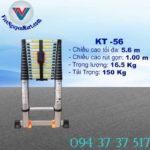 Thang rút đơn Kagami 5m6 KT -56 (4)