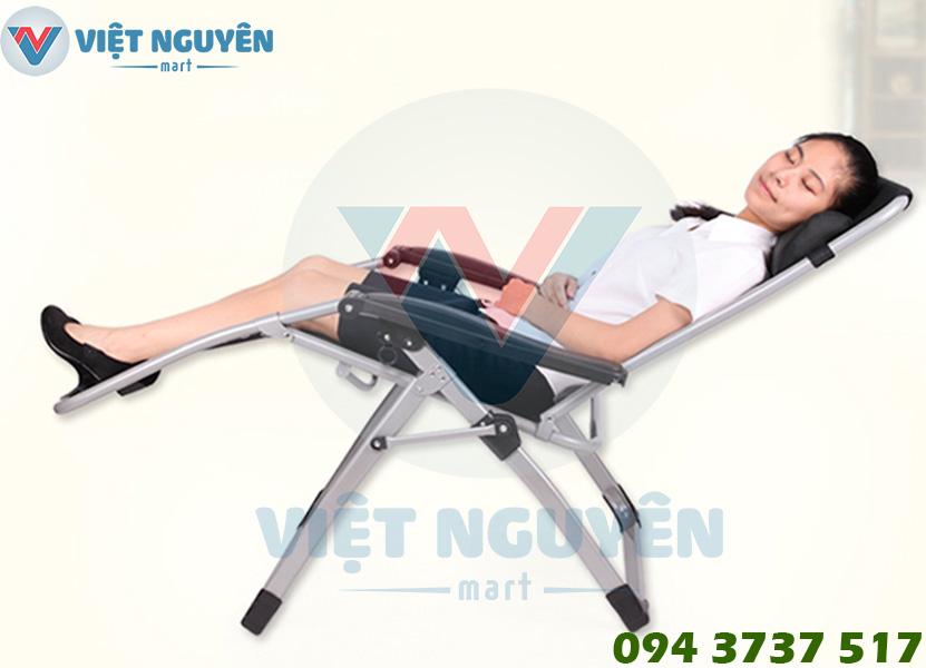 Ghế thư giãn NIKA 139 sự lựa chọn hoàn hảo cho sức khỏe