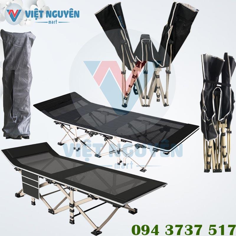 Đại lý giường gấp văn phòng đa năng cao cấp Nika VN-TT02 giá rẻ tại TP. Hồ Chí Minh