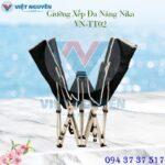Thao tác mở giường xếp đa năng văn phòng Nika VN-TT02