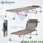 Ghế – Giường gấp xếp thư giãn văn phòng Nika VN-TT04