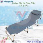 Giường – ghế gấp xếp văn phòng Nika VN-TT05