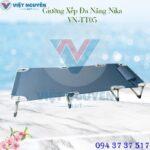 Giường ghế thư giãn gấp xếp gọn văn phòng Nika VN-TT05