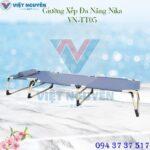 Giường ghế xếp gấp gọn đa năng Nika VN-TT06