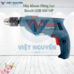Máy Khoan Động Lực Bosch GSB 550 MP