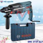 Máy khoan búa điện Bosch GBH 2-26 DRE cao cấp