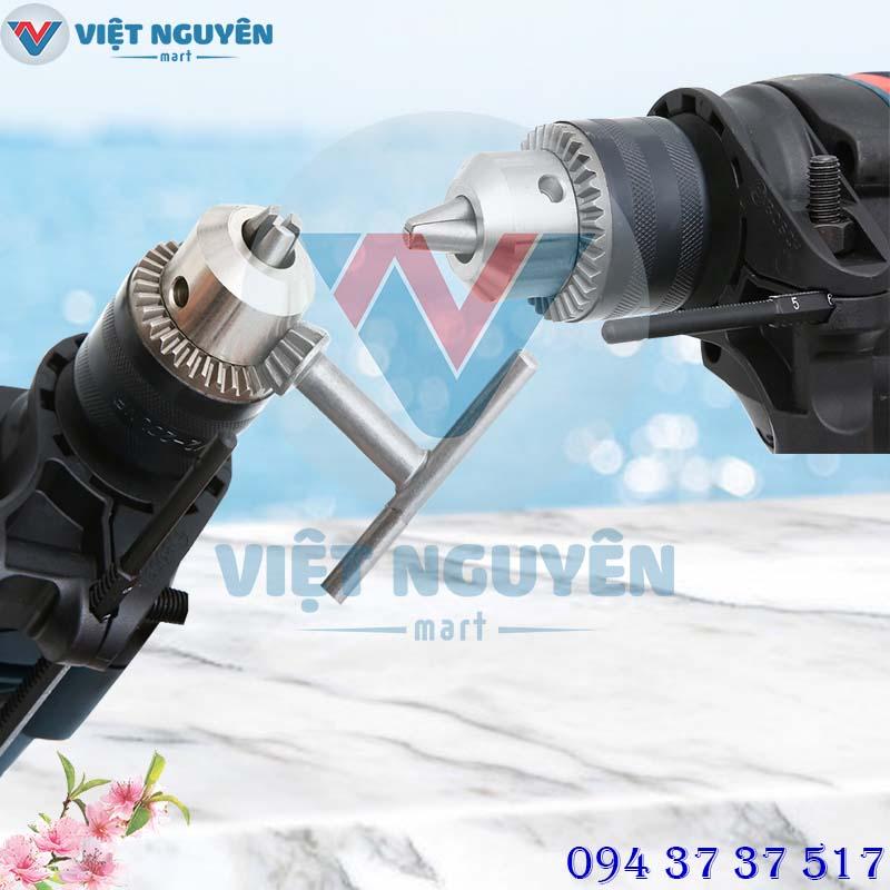 Đại lý máy khoan động lực Bosch GSB 16RE giá tốt tại Thành Phố Hồ Chí Minh