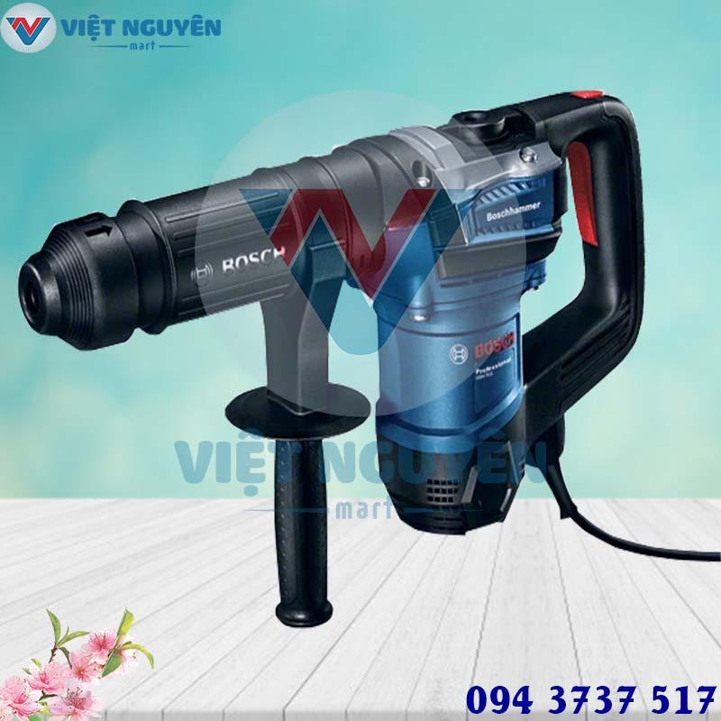Đại lý máy khoan mũi SDS Max Bosch GSH 5 Pro chính hãng tại thành phố Hồ Chí Minh