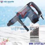 Máy khoan bê tông búa điện Bosch GBH 8-45D cao cấp