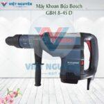 Máy khoan búa bê tông điện Bosch điện GBH 8-45D