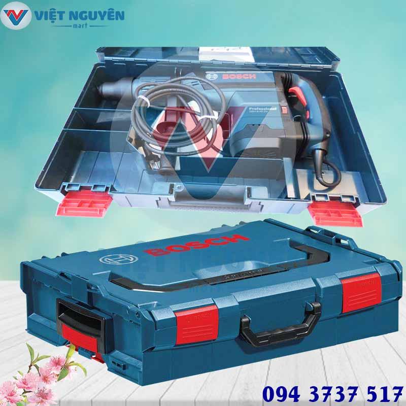 Đại lý máy khoan búa bê tông Bosch GBH 8-45 D giá tốt giao hàng Toàn Quốc